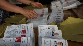 YSK 24 Haziran seçimlerinin resmi sonucu açıkladı