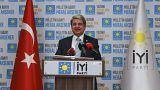 İYİ Parti: Seçimler bitti, Millet İttifakı'na ihtiyaç kalmadı