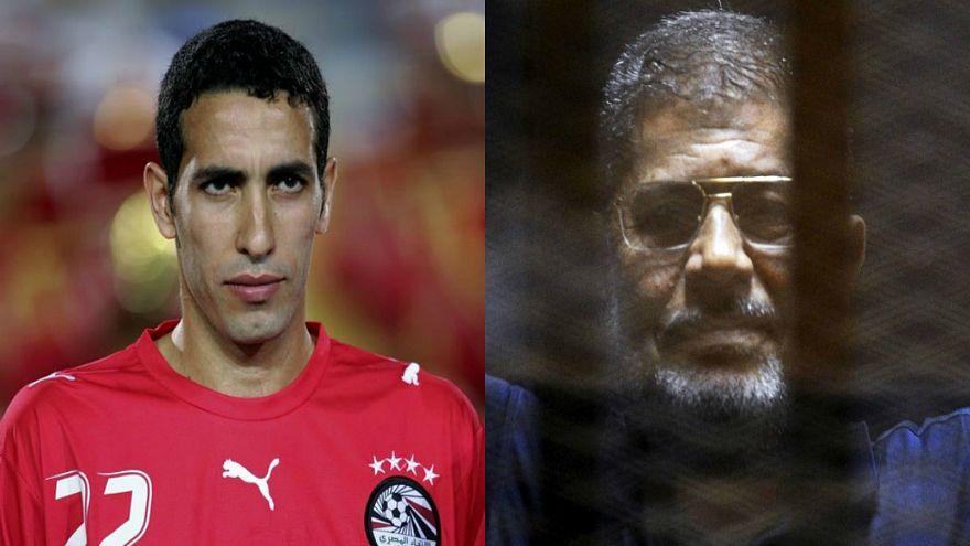 محكمة النقض تُلغي قرار إدراج  أبو تريكة ومحمد مرسي على قائمة الإرهابيين