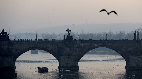 Südeuropas Arbeitskräfte wandern aus in die Tschechische Republik - und sind willkommen
