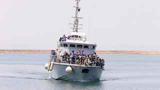 Migrantes: Líbia pede provas da ajuda de Bruxelas