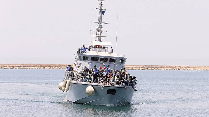 سخنگوی نیروی دریایی لیبی: کمکهای انساندوستانه اروپا در حد حرف و تبلیغات است