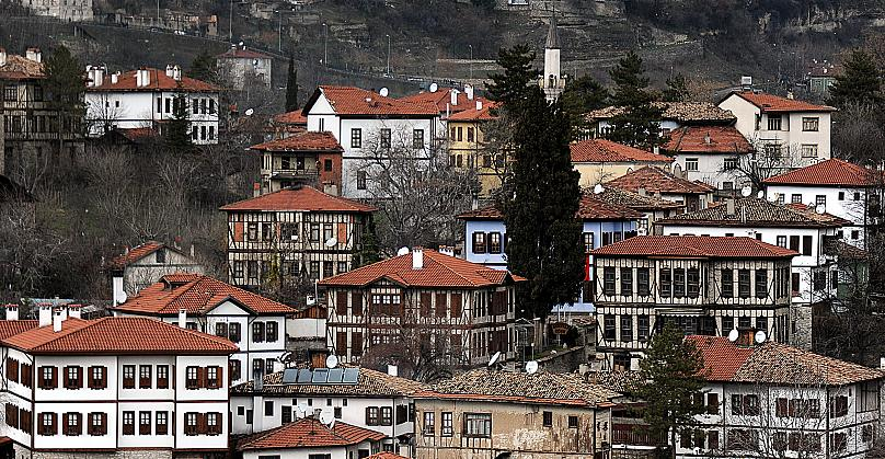 AA / Ahmet Özler