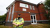 مسمویت دو شهروند بریتانیا با گاز نوویچوک در آمزبری