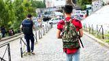 Enfants migrants : combien sont-ils à Paris?