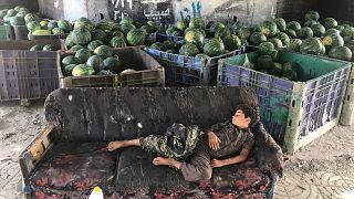 Сектор Газа: в поисках выхода