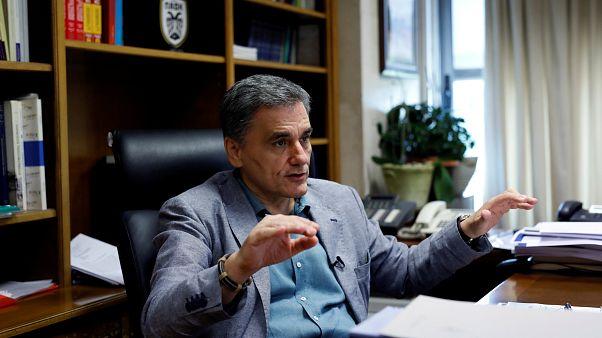 Ε. Τσακαλώτος: Η Ελλάδα τίμησε τις υποσχέσεις της
