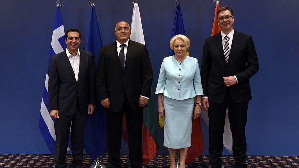 Η Συμφωνία των Πρεσπών επί τάπητος στην τετραμερή