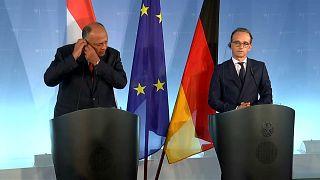 مصر تنأى بنفسها عن فكرة الاتحاد الاوروبي لانشاء مراكز للمهاجرين بشمال افريقيا
