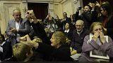La muerte de una niña inspira una ley sobre donaciones en Argentina