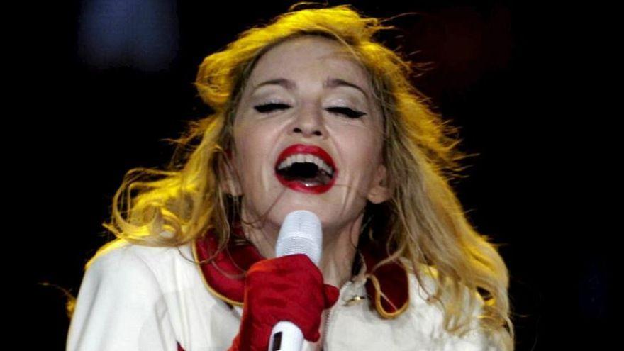 Madonna y su aparcamiento, un dolor de cabeza para sus vecinos en Lisboa
