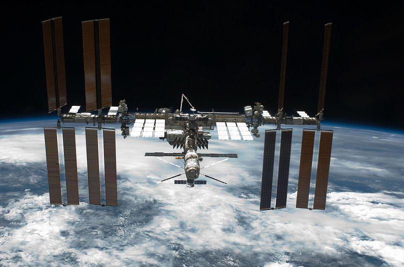 MTI/NASA