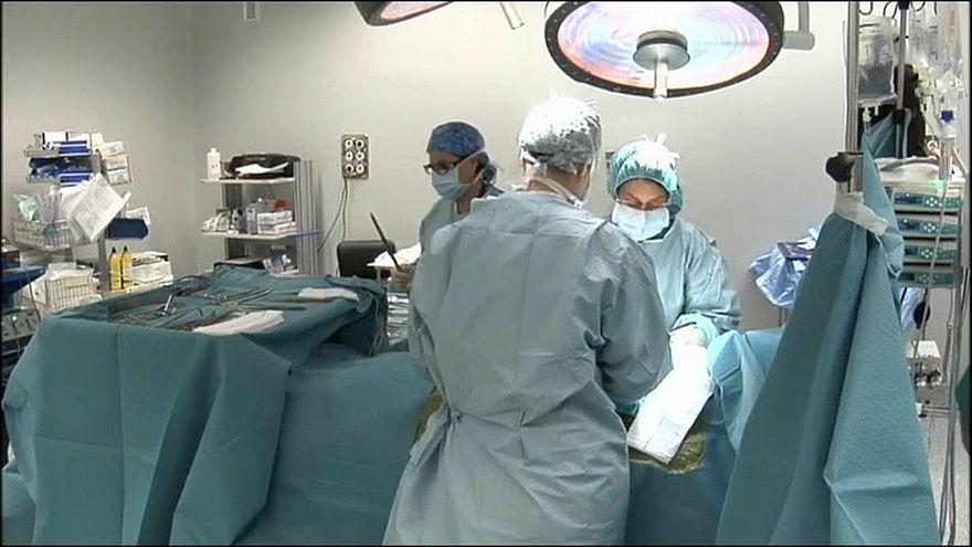 Argentinien vereinfacht Organspenden
