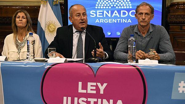 Minden argentin felnőtt szervdonor lett