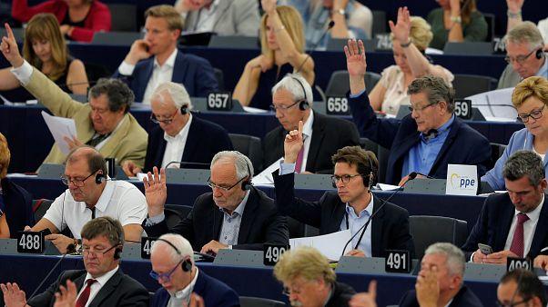 Droit d'auteur : le Parlement européen reprend la main