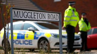 UK Interior Minister gives statement on new Novichok poisoning case