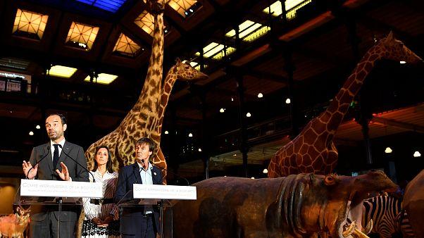 """La France présente son """"plan biodiversité"""""""