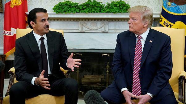كواليس حملة قطر لمغازلة واشنطن