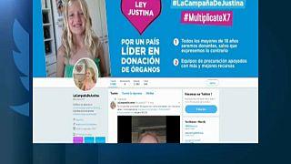 Αργεντινή:Ψήφιση νομοσχεδίου για τη δωρεά οργάνων