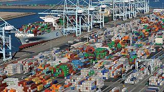Kitört az USA-Kína kereskedelmi háború