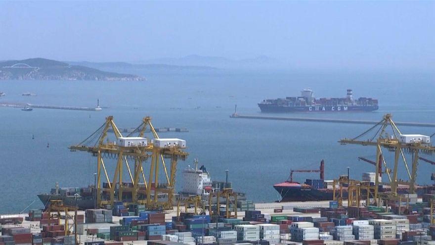 Handelskrieg zwischen USA und China beginnt