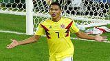 Futbolistas colombianos reciben amenazas de muerte en las redes sociales tras la derrota de Inglaterra