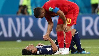 """I dieci momenti """"awwww"""" dei Mondiali di Russia (fino ad ora)"""