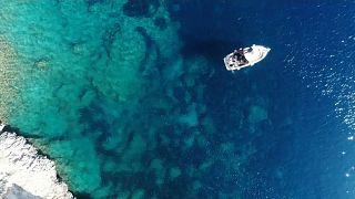 Ciência para travar a subida das águas no Mediterrâneo