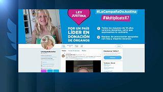 Todos os argentinos são agora doadores de órgãos