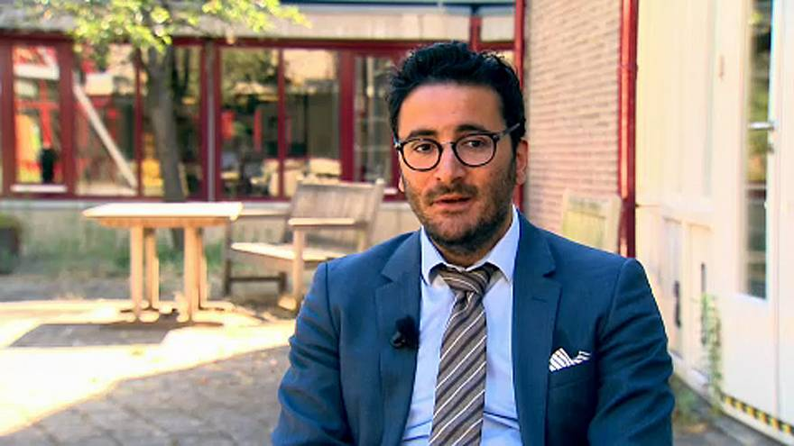 Watch: Full interview with international relations expert on EU's migration dilemma