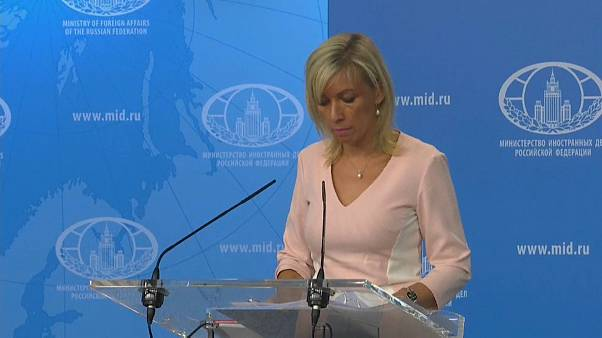 Rússia nega responsabilidades no envenenamento de casal britânico
