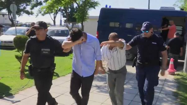 Yunanistan'a kaçan askerlerden birinin daha iltica talebi onaylandı