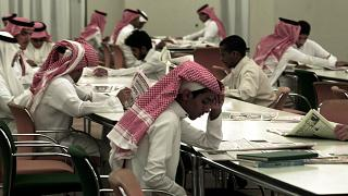 ارتفاع معدل البطالة بين السعوديين لمستوى قياسي
