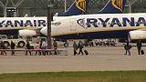 Ryanair: a pilóták és a személyzet is sztrájkol júliusban