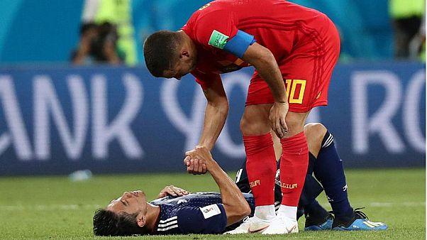 10 أسباب تجعل كأس العالم أفضل بطولة رياضية دولية