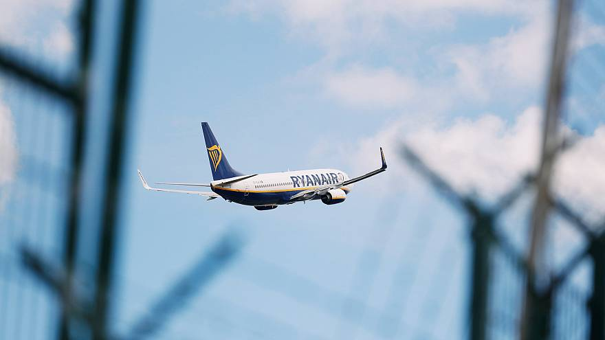 Ryanair woes mount as cabin crew plan strike for July 25