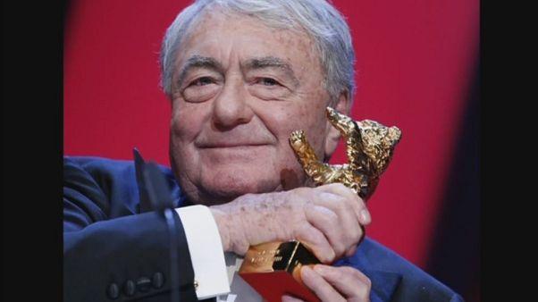 French filmmaker Claude Lanzmann dies aged 92