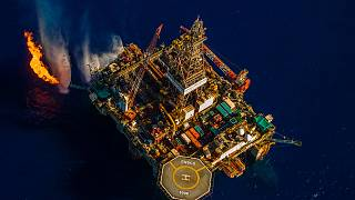 Energean: Αίτημα για κατασκευή αγωγού και μεταφορά ΦΑ στην Κύπρο