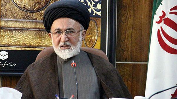 قاضی عسکر، نماینده ولی فقیه در امور حج ایران