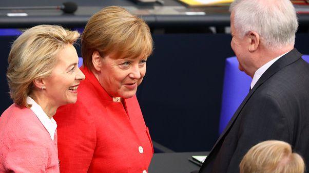 أحزاب الائتلاف الحاكم في ألمانيا تتوصل إلى اتفاق بشأن الهجرة