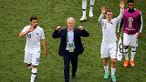 Mondial : la France en demi-finale