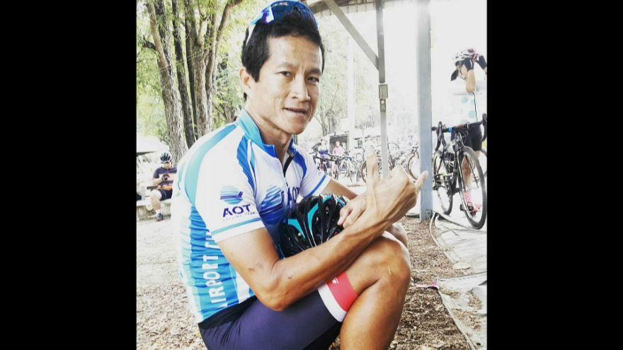 Tailândia: Mergulhador morre ao levar mantimentos para a gruta