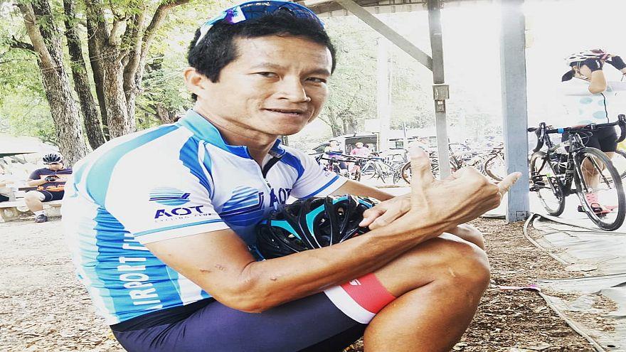 Önkéntes exkatona volt a mentésben meghalt thai búvár