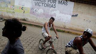 """Nicaragua: cuatro muertos más en una """"operación limpieza"""" en León"""