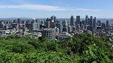 شهر مونترال کانادا