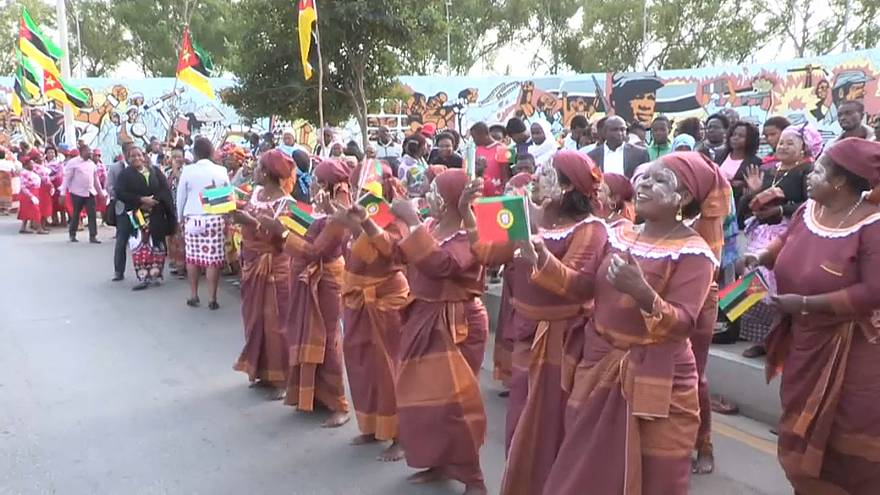 Portugal e Moçambique querem aprofundar relações comerciais