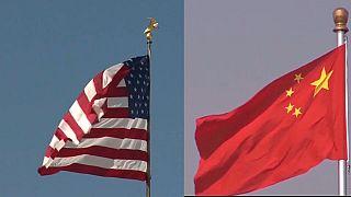 6 maddede ABD - Çin ticaret savaşı
