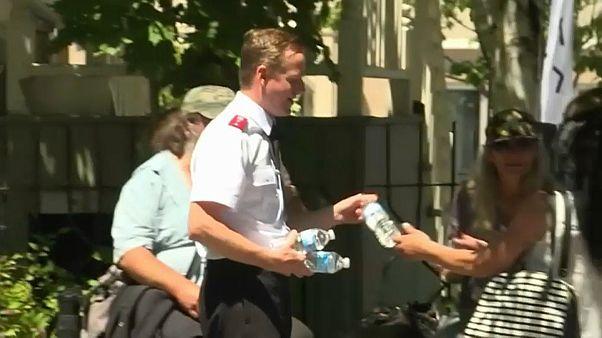 Hitze in Quebec: Dutzende Tote