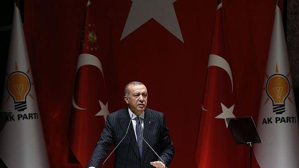 Cumhurbaşkan Erdoğan: Cumhur ittifakını Meclis'te devam ettireceğiz