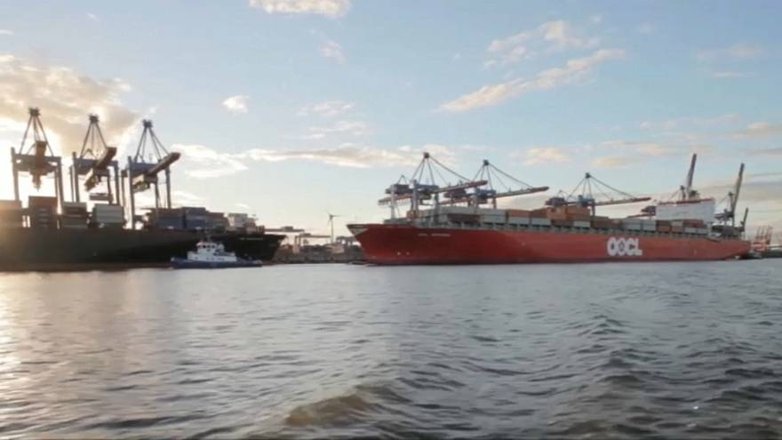Krimexporte: Haben deutsche Firmen EU-Sanktionen mißachtet?